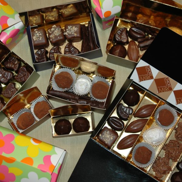 chocomiro chocolates