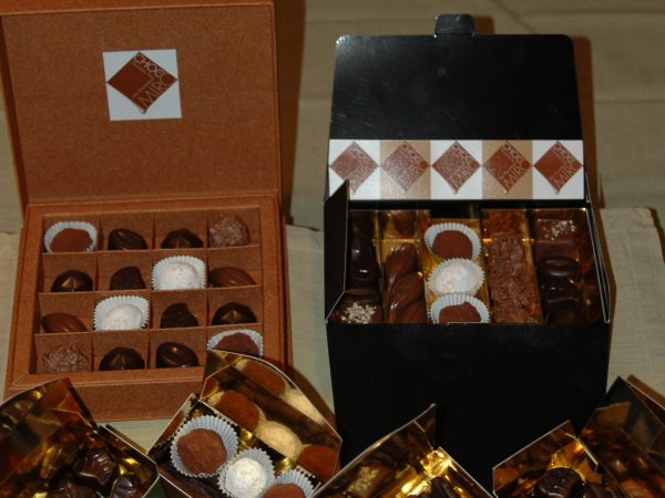 chocomiroselection